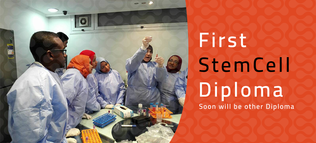 First StemCell Diploma by ESPCR